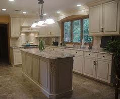 Kitchin Remodeling Island