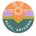 eloy arizona city seal