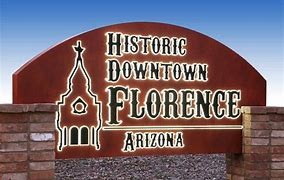 Florence Arizona homes