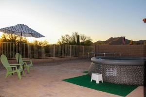 Tucson Home for Sale 12553 N Summer Wind Dr