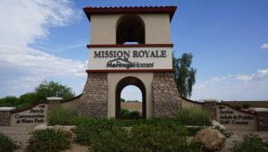 mission royale adult community